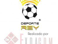 logotipo deporte rey