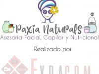logotipo paxia